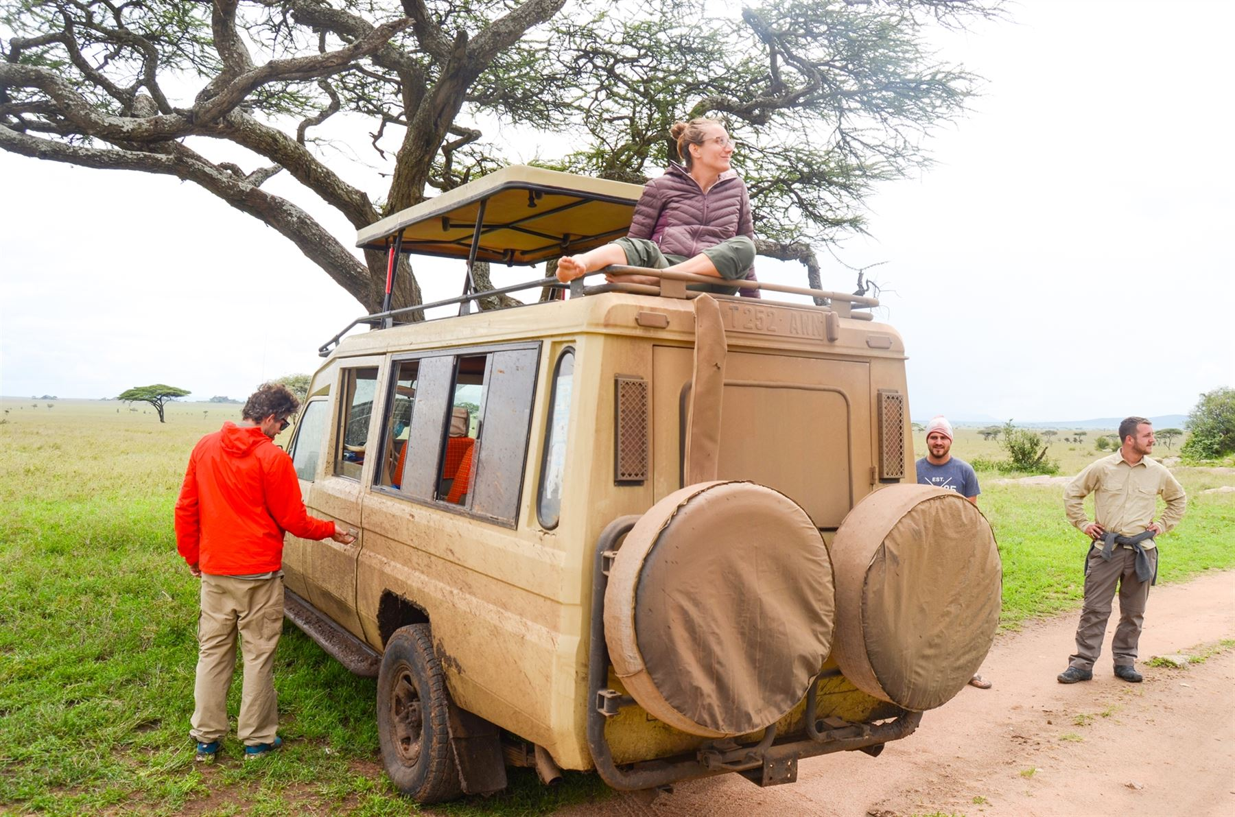 Tanzania-Luxury-Safari